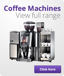 Coffee Machines View full range